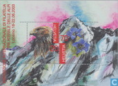 Exposition TESSIN Stamp '03