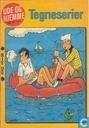 Ude og Hjemme Tegneserier 26
