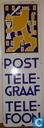 Post Telegraaf Telefoon