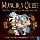 Munckin Quest