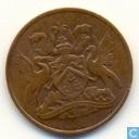 Coins - Trinidad and Tobago - Trinidad and Tobago 1 cent 1967