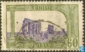 Römische Aquädukt von Zaghouan