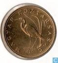 Hongrie 5 forint 1997