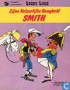 Strips - Lucky Luke - Zijne Keizerlijke Hoogheid Smith