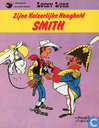 Bandes dessinées - Lucky Luke - Zijne Keizerlijke Hoogheid Smith