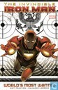The Invincible Iron Man Vol. 2
