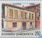 Province Capitals