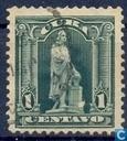 Statue de Colomb