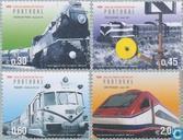 2006 Spoorwegen 1856-2006 (POR 873)
