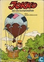 Jokko en de toverballon