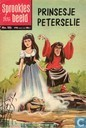 Bandes dessinées - Prinsesje Peterselie - Prinsesje Peterselie