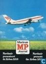 Martinair - Journaal 26e