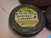 35 mm film The Beatles