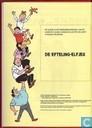 Strips - Suske en Wiske - De Efteling-elfjes