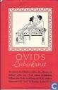 Ovids Liebeskunst