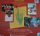 DVD / Video / Blu-ray - Laserdisc - Cherokee Kid