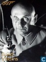 Donald Pleasence as Ernst Stavro Blofeld