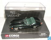 Modellautos - Corgi - Jaguar E-type, Open Top