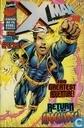 X-man Annual '96