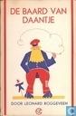 De baard van Daantje