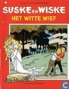 Comic Books - Willy and Wanda - Het witte wief