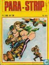 Comic Books - Para-strip - Para-strip 105