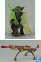 Yoda (Firing Cannon)