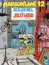 Gesjoemel in Jollywood
