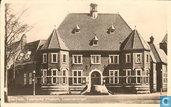 Enschede, Twentsche Museum, Lasondersingel