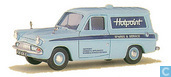 Ford Anglia Van - Hotpoint