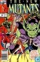New Mutants 92