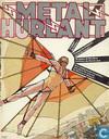 Bandes dessinées - Bloodstar - Metal Hurlant 47