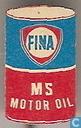 Fina Motor oil