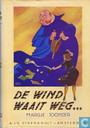 Books - Toonder, Marten - De wind waait weg