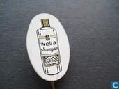 Wella shampoo