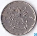 Finnland 1 Markka 1939