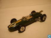 Lotus Climax F1 Racing Car (#1)