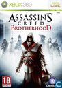 Assassin's Creed III: Brotherhood