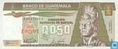 Guatemala Centavos 0,50