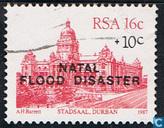 Inondation catastrophe Natal