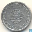 Mosambik 5 Escudos 1960