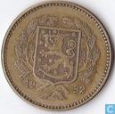 Finland 10 markkaa 1932