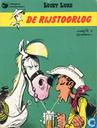 Strips - Lucky Luke - De rijstoorlog