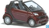 Smart Fortwo Cabriolet 'Truestyle'