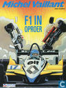 Comics - Michel Vaillant - F1 in oproer