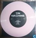 Tin Machine press conference Paris