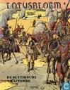 De Scythische graftombe