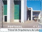 2007 Architectuur (POR 889)
