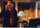 James Bond-Solange
