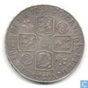 Vereinigte Königreich 1 Crown 1720